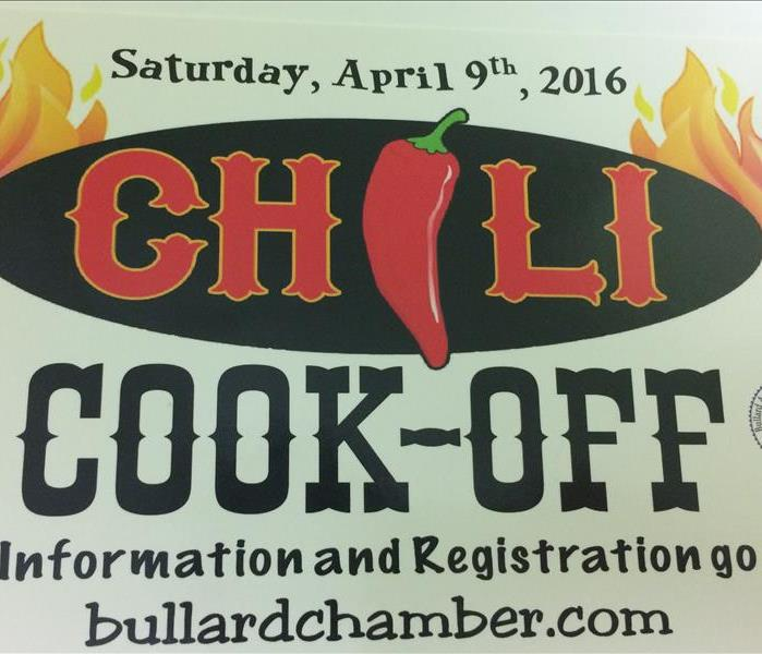 Bullard Chamber Chili Cook Off