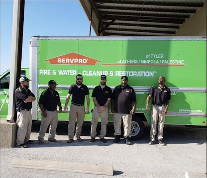 Why SERVPRO Outside Resources for Recovering From Catastrophic Loss