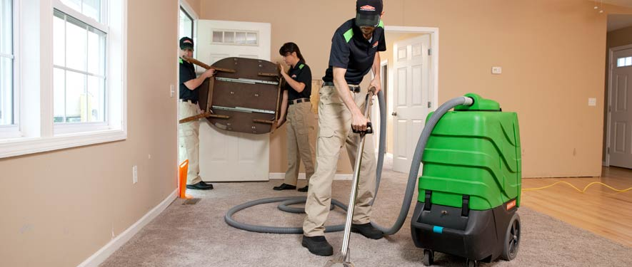 Palestine, TX residential restoration cleaning